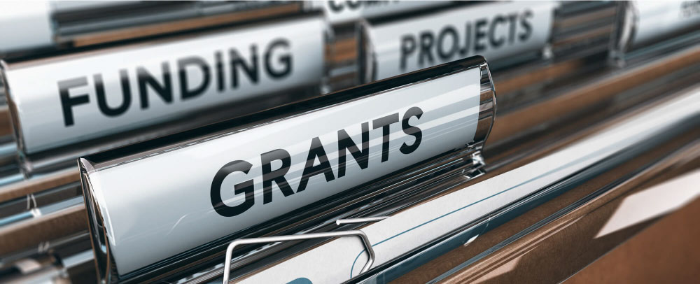 Support Grants